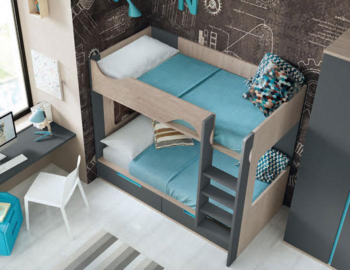Mobiliario-Vega-Destacada-Juveniles-Literas